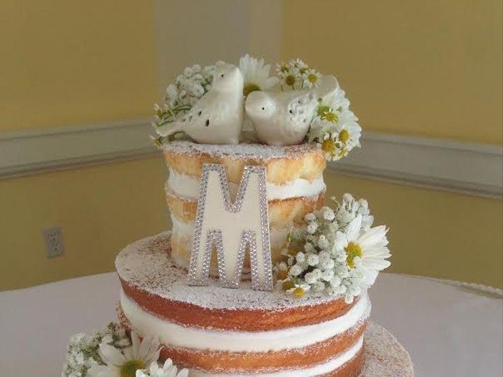 Tmx 1478631422568 Lindley031216 Claremont, California wedding cake