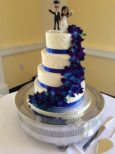 Tmx 1478631439296 Lindley053015 Claremont, California wedding cake