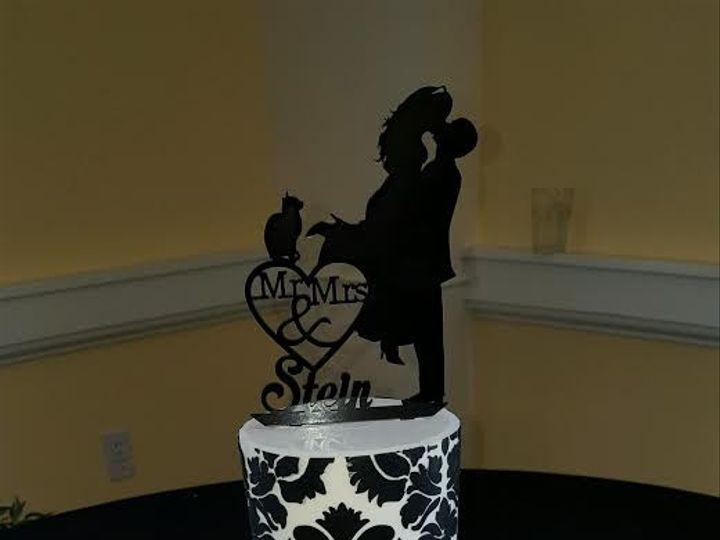 Tmx 1478631464303 Lindley090416 Claremont, California wedding cake