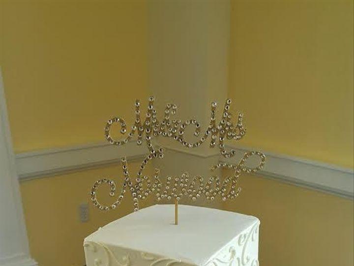 Tmx 1478631477050 Lindley091716 Claremont, California wedding cake