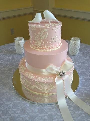 Tmx 1478631485086 Lindley092014 Claremont, California wedding cake