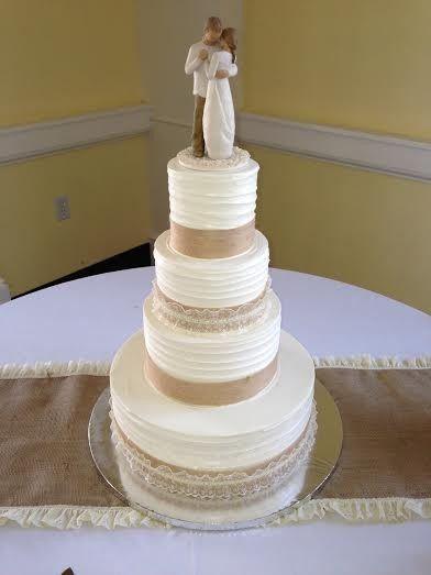 Tmx 1478631495462 Lindley101014 Claremont, California wedding cake