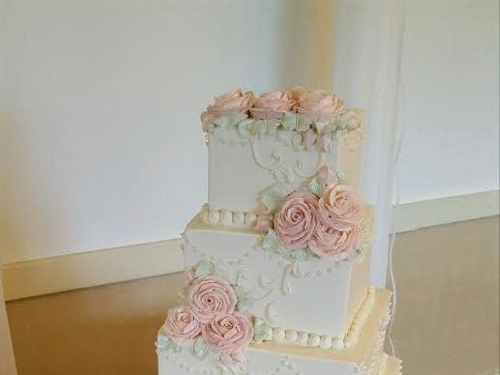 Tmx 1478631511891 Mm 102216 Claremont, California wedding cake