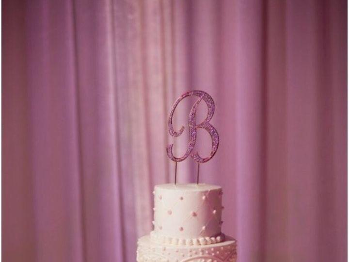 Tmx 1478631527423 Nancy041616 Claremont, California wedding cake