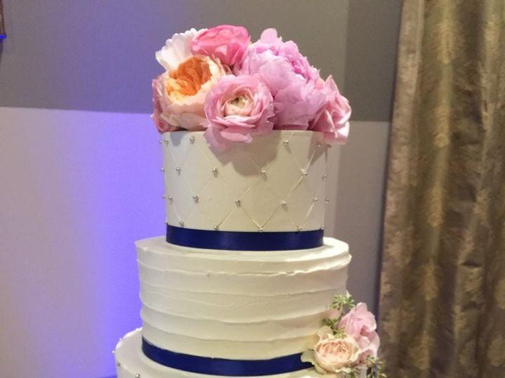 Tmx 1478631533009 Nguyen 011016 Claremont, California wedding cake