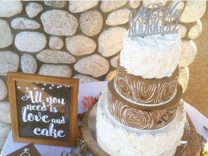 Tmx 1478631539767 O Claremont, California wedding cake