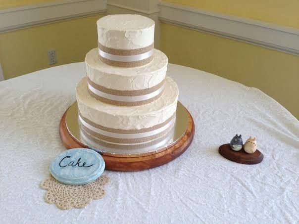 Tmx 1478631568295 Rustic Wedding Claremont, California wedding cake