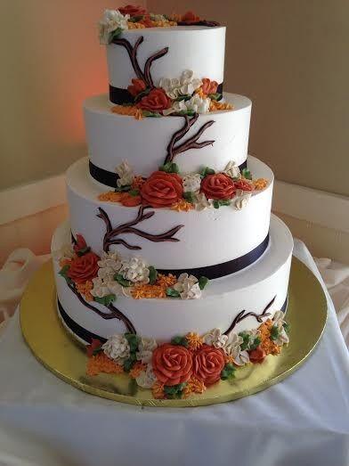Tmx 1478631574054 San Dimas Canyon 112815 Claremont, California wedding cake