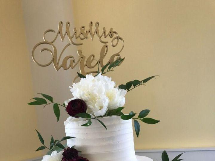 Tmx 1507918517351 Afman 052017 Claremont, California wedding cake