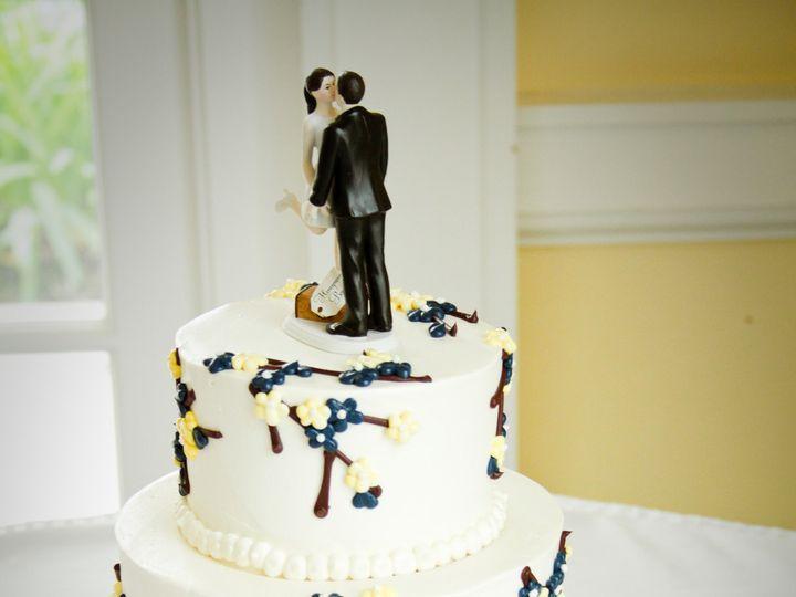 Tmx 1507918525415 3713647 Claremont, California wedding cake