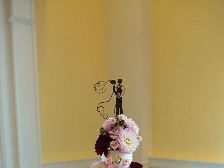 Tmx 1507918526149 Archuleta 101015 Claremont, California wedding cake