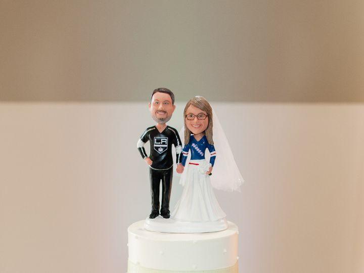 Tmx 1507918548731 Eckel 100816 Claremont, California wedding cake