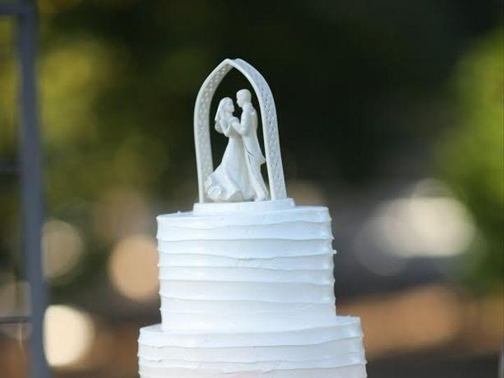 Tmx 1507918740064 Grady060416 Claremont, California wedding cake