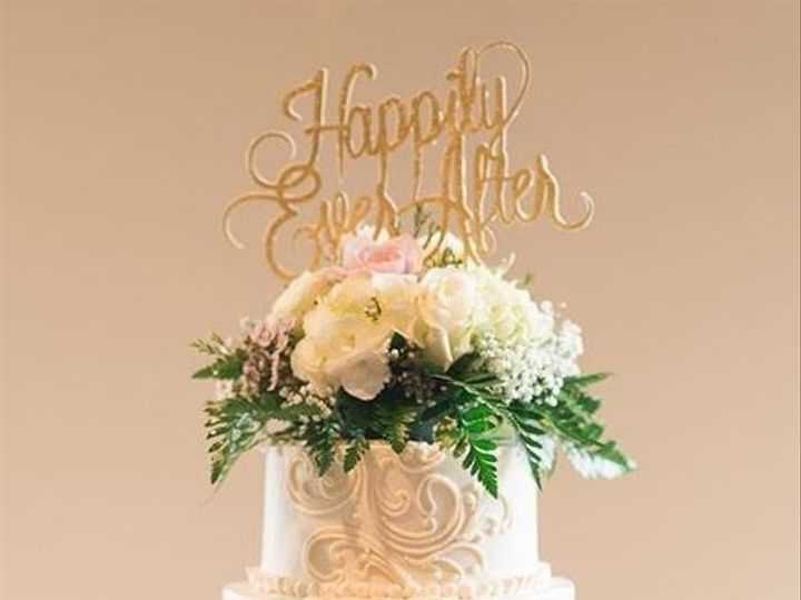 Tmx 1507918765723 Sc Upward Swirl Claremont, California wedding cake