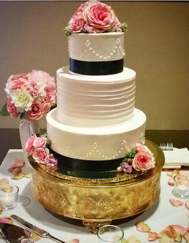 Tmx 1507918795847 Vellano Cake Claremont, California wedding cake