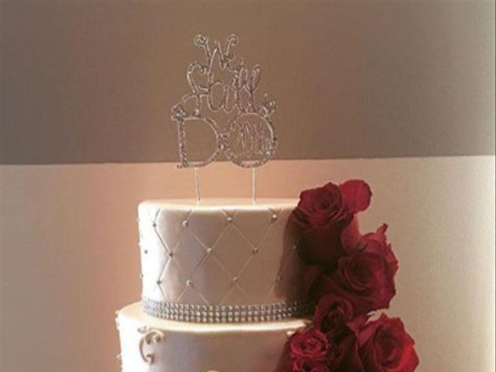 Tmx 1507918806875 Vellano Roses 2 Claremont, California wedding cake