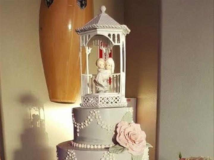 Tmx 1507918814138 Villaran 111116 Claremont, California wedding cake
