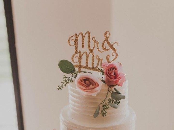 Tmx 1507918821209 Wilds 091016 Claremont, California wedding cake