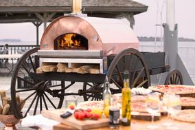 Montilio's Wood Fired Pizza & Pastries Food Trucks