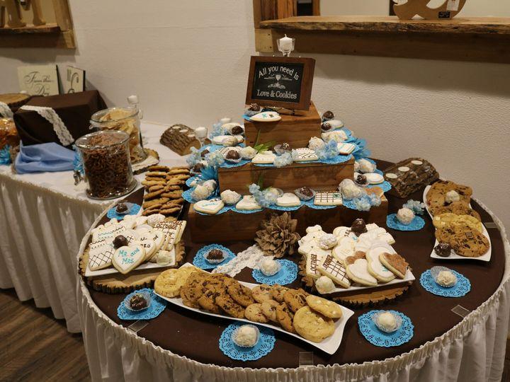 Tmx Beautiful Cookies 51 48547 157894758453498 Altoona, PA wedding planner