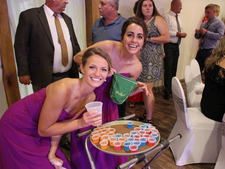 Tmx Bridesmaids With Jello Shots 51 48547 157894753768607 Altoona, PA wedding planner