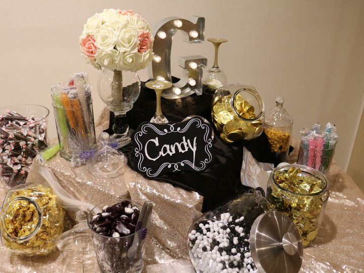Tmx Candy Bar 51 48547 157894752640386 Altoona, PA wedding planner