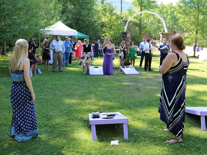 Tmx Courtyard Games Girls 51 48547 157894767074807 Altoona, PA wedding planner