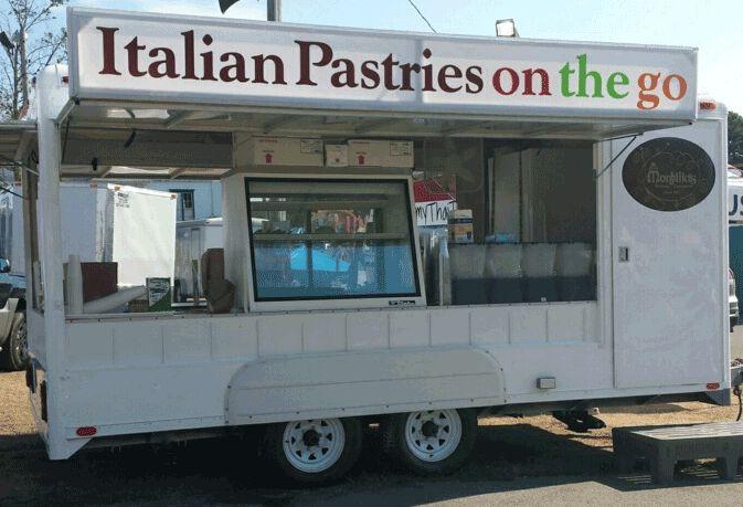 Tmx Food Truck 51 1048547 Brockton, MA wedding catering