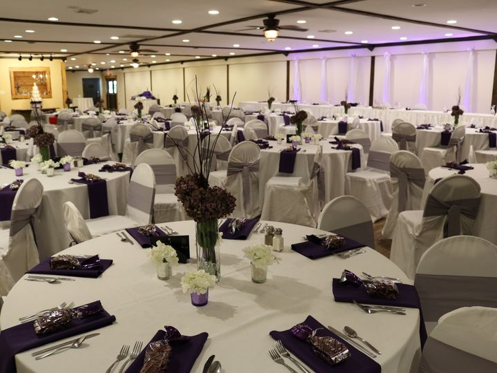 Tmx Inside Hall Shot Decorated 51 48547 157894768899727 Altoona, PA wedding planner