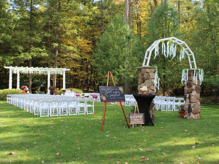 Tmx Stoney Point White Chairs Cover Shot 51 48547 157894587530304 Altoona, PA wedding planner