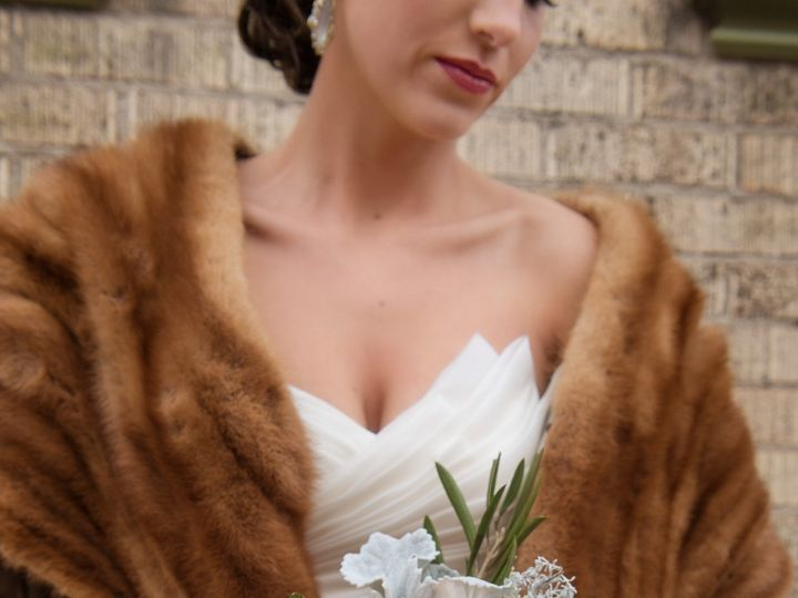 Tmx 1437581456565 Baxter Motel Downtown Bozeman Winter Wedding Photo Bozeman wedding photography
