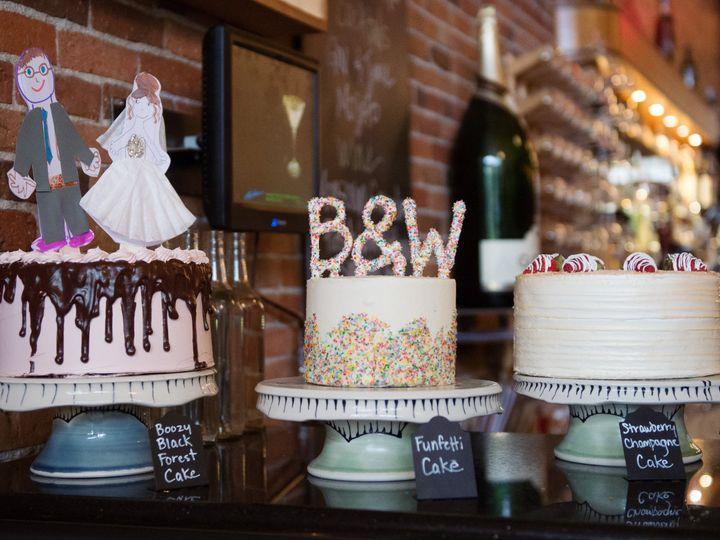 Tmx 1437582117951 Downtown Bozeman Montana Plonk Wedding Photographe Bozeman wedding photography