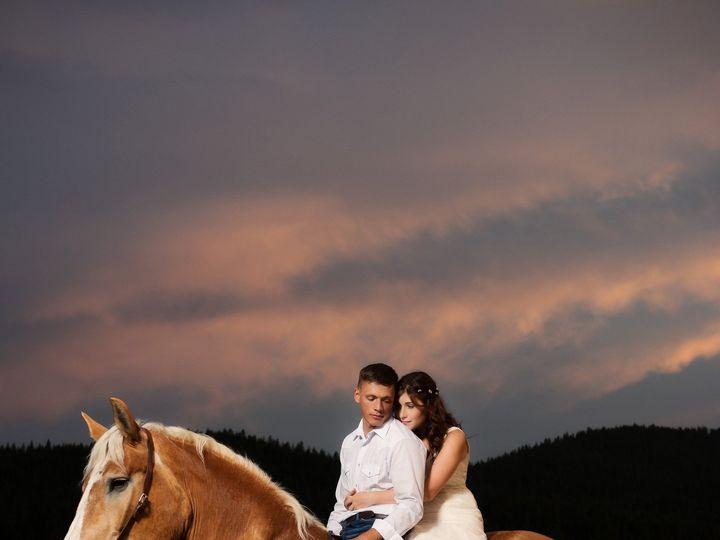 Tmx 1437582159330 Missoula Arlee Montana Wedding Photographers 10 Bozeman wedding photography