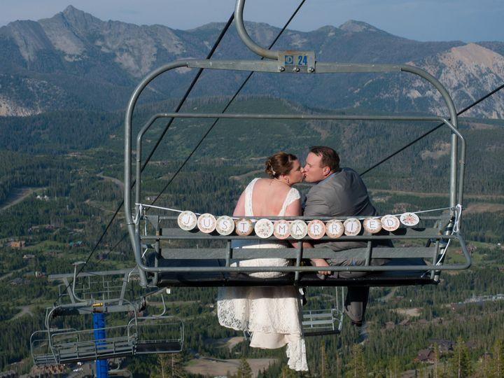 Tmx 1437582670949 Moonlight Resort Big Sky Montana Wedding Photograp Bozeman wedding photography