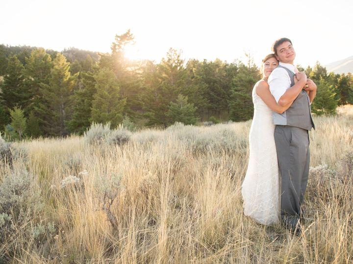 Tmx 1437582694057 Paradise Valley Montana Wedding Photographers 10 Bozeman wedding photography