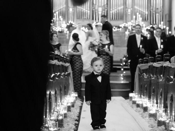 Tmx 1437583326825 Baxter Motel Downtown Bozeman Winter Wedding Photo Bozeman wedding photography