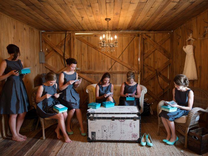 Tmx 1437583444311 Bozeman Montana Big Yellow Barn Wedding Photograph Bozeman wedding photography