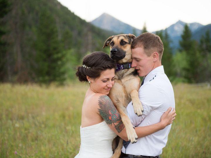 Tmx 1437583664065 Gallatin Canyon Bozeman Montana Wedding Photograph Bozeman wedding photography