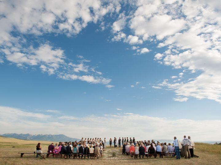 Tmx 1437583773141 Montana Bride Destination Wedding Photographers 14 Bozeman wedding photography