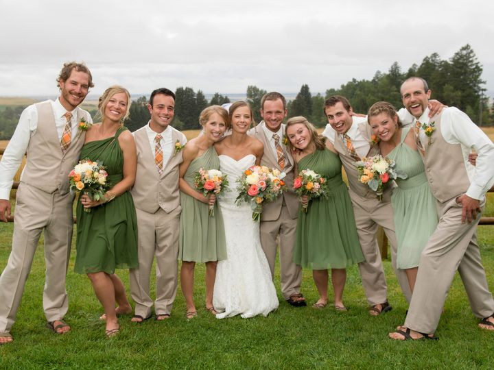 Tmx 1437584118710 Springhill Pavillion Bozeman Montana Wedding Photo Bozeman wedding photography