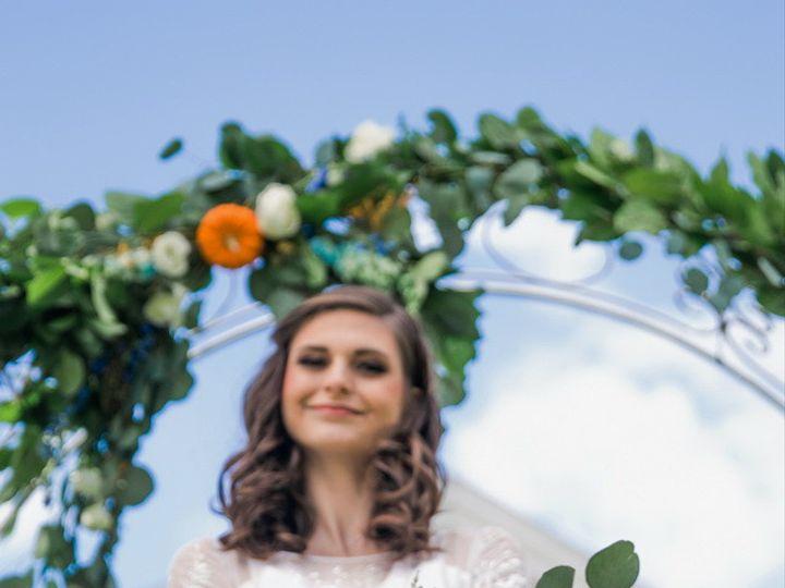 Tmx Bridebouquetscaled 51 949547 159025831546734 Battle Creek wedding florist