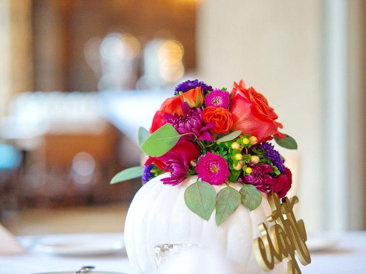 Tmx Pumpkincenterpiece1 51 949547 159025803349972 Battle Creek wedding florist
