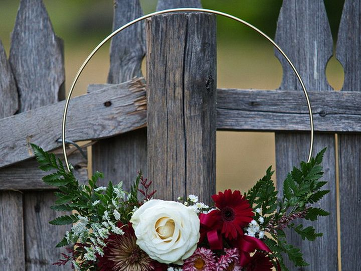 Tmx Ringcropped 51 949547 159025795677797 Battle Creek wedding florist