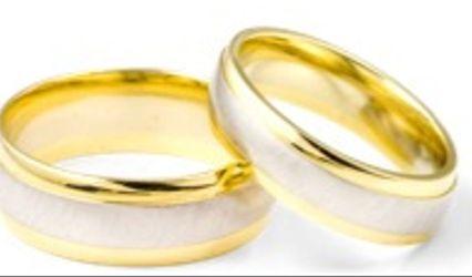 Elegant Wedding Ceremonies by Rev. Antoinette