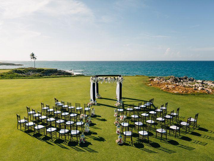 Tmx Bahamas Ceremony 1 51 1970647 159018948755997 Dublin, CA wedding travel