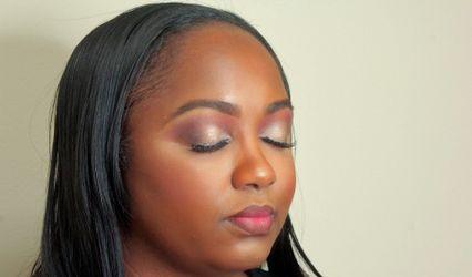 Golden Girl Beauty Cosmetics