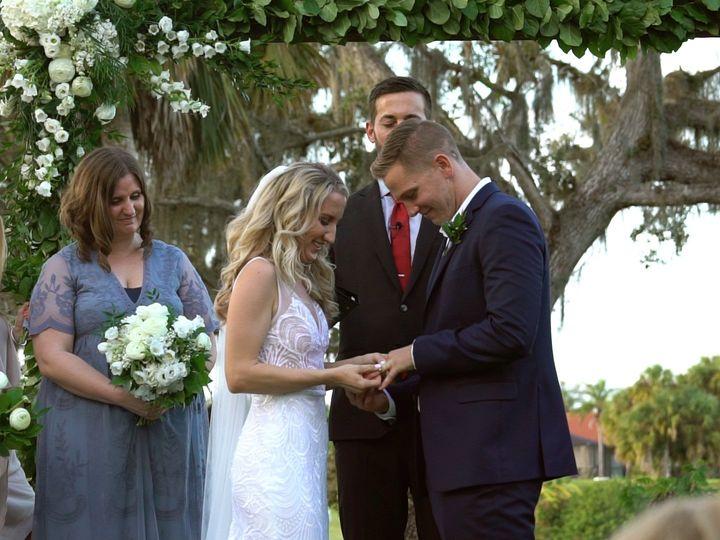 Tmx Naples Expo Reel 00 13 50 24 Still012 51 1021647 Cape Coral, Florida wedding videography