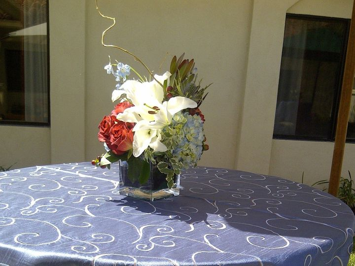 Tmx 1415740458743 Blackberry 040 Montclair wedding rental