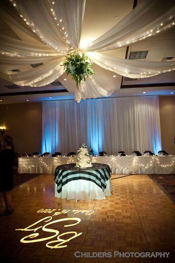 Hilton Garden Inn Dayton Beavercreek Wedding Ceremony Reception Venue Ohio Cincinnati