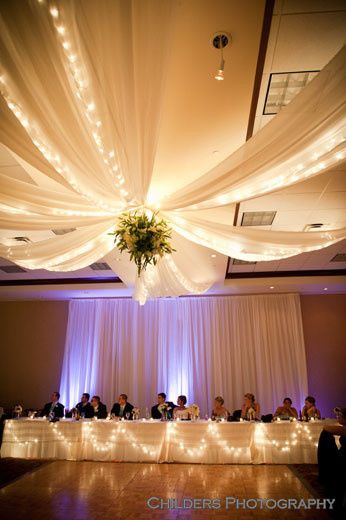 Hilton Garden Inn Dayton Beavercreek Wedding Ceremony